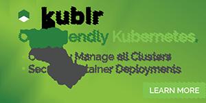 kublr - KubeCon 2018B