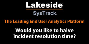 Lakeside / SysTrack