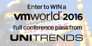 unitrends - banner A - July - vmworld 2016