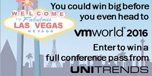 unitrends - banner B - July - vmworld 2016