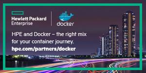 HPE - DockerCon 2017 B