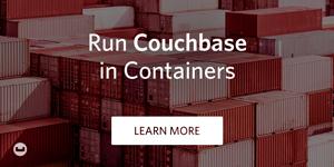 couchbase - DockerCon 2017 B