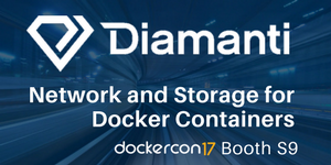 Diamanti - DockerCon 2017 B