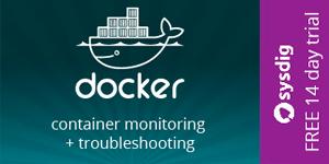 SysDig - DockerCon 2017 A