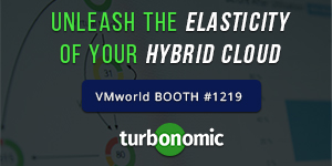 UNLEASH THE ELASTICITY OF YOUR HYBRID CLOUD