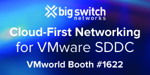 Big Switch Networks-vmworld2018B