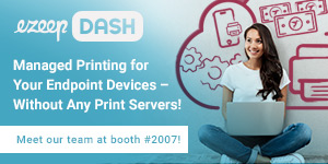 Thinprint - vmworld 2018 - A