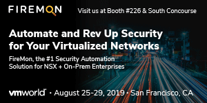 FireMon - vmworld 2019 - B