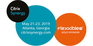 FlexxibleIT - Citrix Synergy 2019A