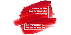 Parallels - Citrix Synergy 2019 B