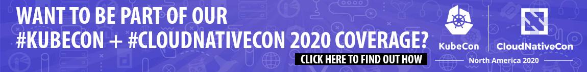 vmblog - KubeCon 2020 - leaderboard