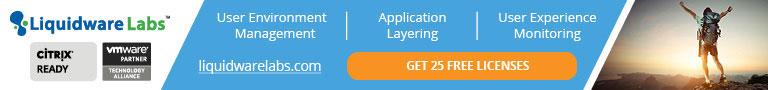 Liquidware Labs Leaderboard A - vmworld 2015
