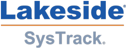 Lakeside SysTrack logo250