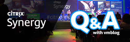 citrix synergy 2106 QA