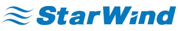 StarWind Logo