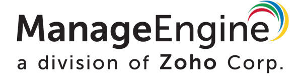 ManageEngine a division of Zoho Corp.