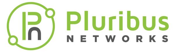 Pluribus Networks Logo