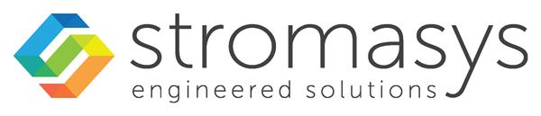 Stromasys Logo