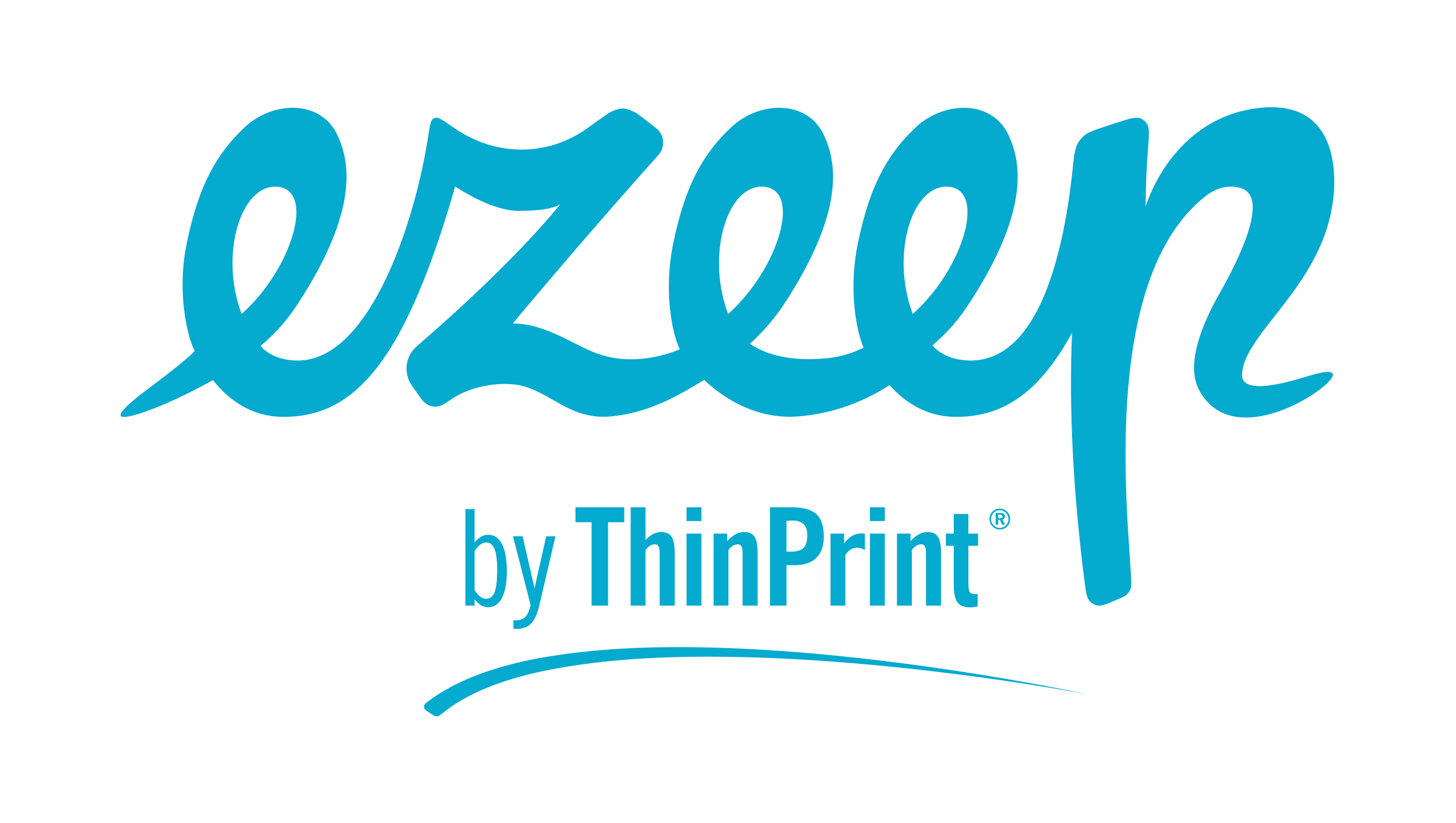 logo thinprint ezeep