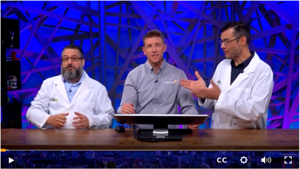 [VIDEO] SolarWinds Lab 68: Show Your Systems Who's Boss