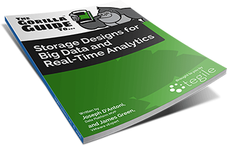 Storage Designs for Big Data and Real-Time Analytics