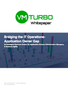Bridging the IT Operations - Application Owner Gap