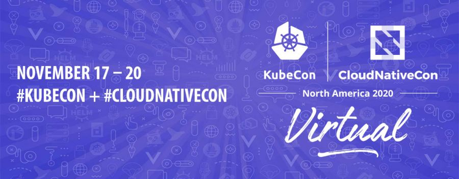 KubeCon + CloudNativeCon 2020