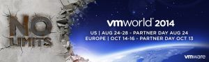 What to expect from vmworld 2014
