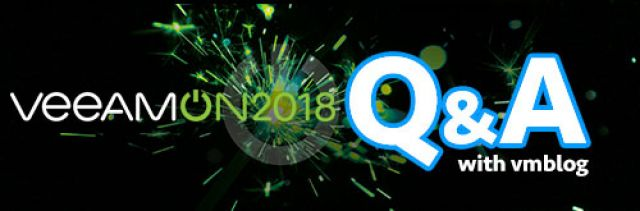 VeeamON 2018 Q&A: Datrium Will Showcase Tier 1 Hyperconverged Infrastructure, Scale-out Backup and Cloud Disaster Recovery Solution
