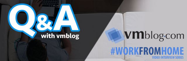 VMblog #WorkFromHome Series Q&A with Nico Zieck, Senior IT Architect at Liquit