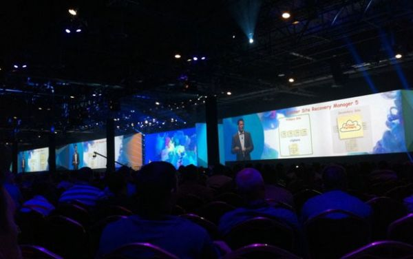 VMware Announces Keynote Speakers for VMworld 2012 in San Francisco, the Leading Virtualization and Cloud Infrastructure Industry Event
