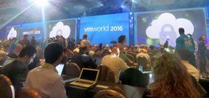 VMblog's Final Review of #VMworld 2016